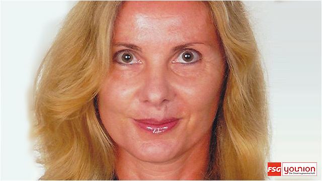 Doris Kastl